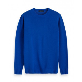 CHIC CREWNECK PULL IN SOFT...