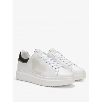 ANGEL SNEAKER CUORE WHITE...