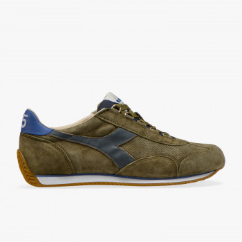 EQUIPE SUEDE SW OLIVE