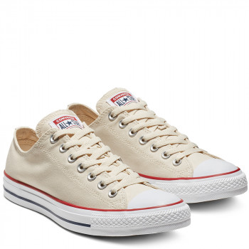 ALL STAR OX NATURAL WHITE
