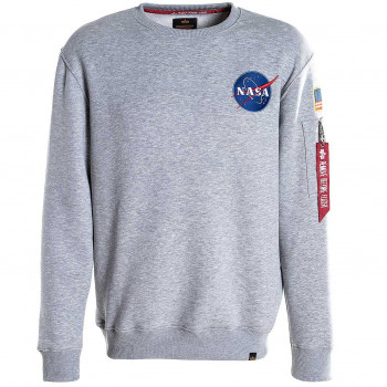 SPACE SHUTTLE SWEATER