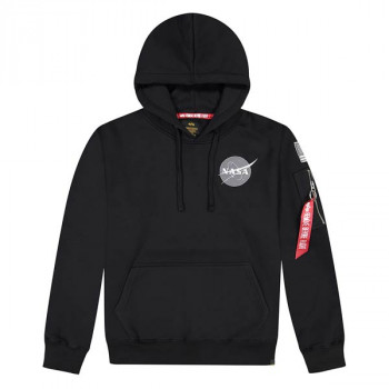SPACE SHUTTLE HOODY