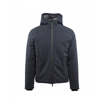 GIACCA BLUSTER NAVY