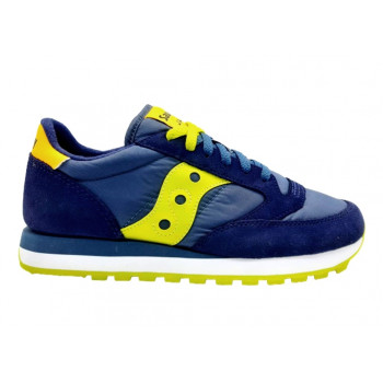 JAZZ O NAVY/YELLOW