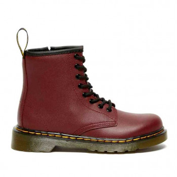 1460 SOFTY T CHERRY RED