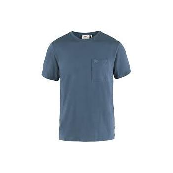 OVIK T-SHIRT UNCLE BLUE