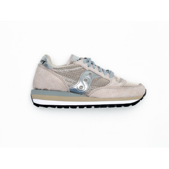 SAUCONY LIMITED GREY/SILVER