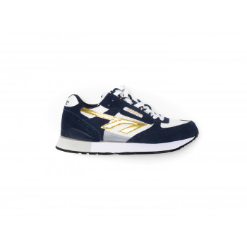 SILVER SHADOW LUX NAVY/WHITE
