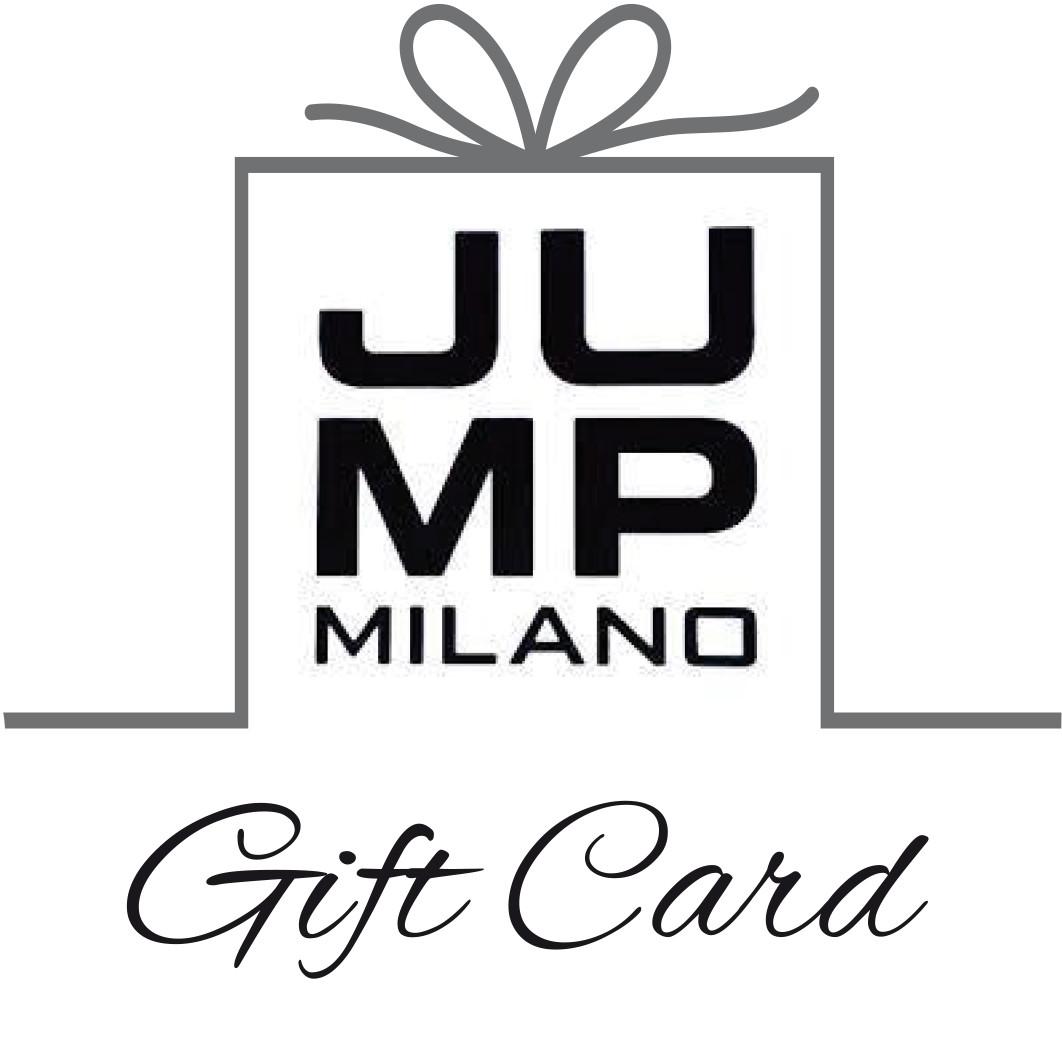 Jump gift card